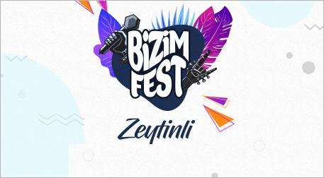Bizim Fest Zeytinli - 2.Gün