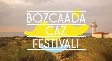 Bozcaada Caz Festivali'19 1. Gün