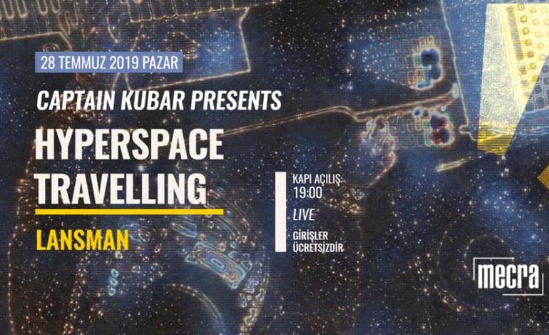Captain Kubar presents