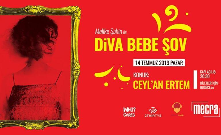Diva Bebe Şov - Ceylan Ertem