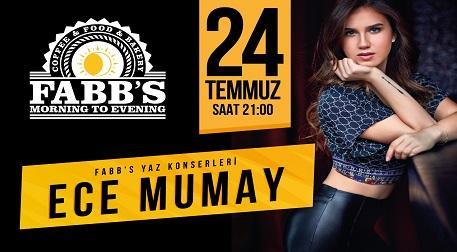Ece Mumay