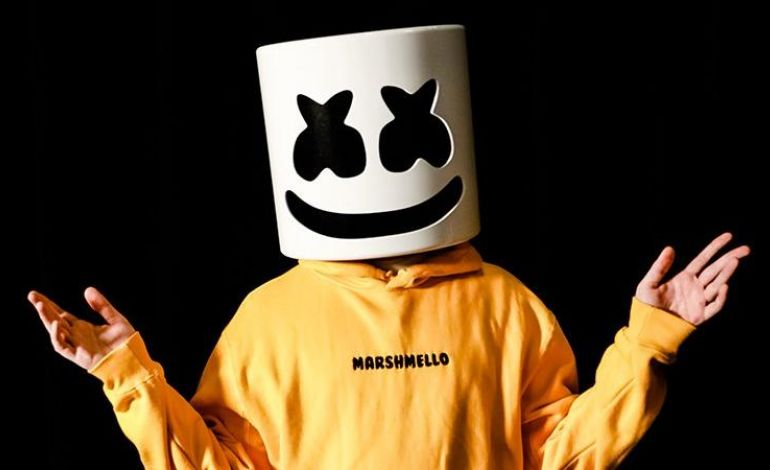 Electric Playground: Marshmello