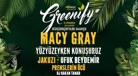 Greenify 2019