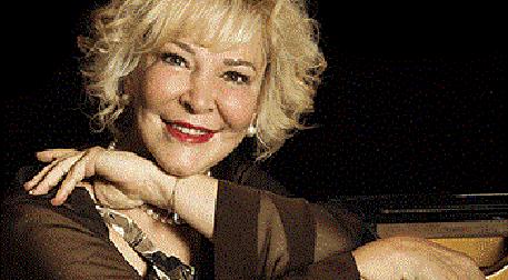 Gülsin Onay (Türkiye) - Piyano