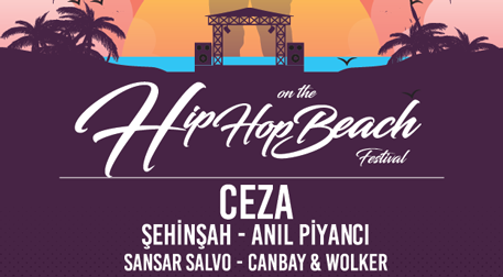 Hip Hop On The Beach Festival