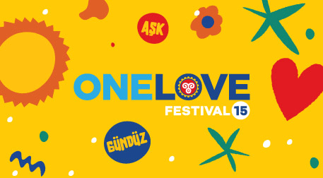 One Love Festival 15 - Day