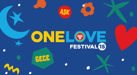 One Love Festival 15 - Night