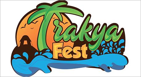 Trakya Fest-Kombine+Kamp