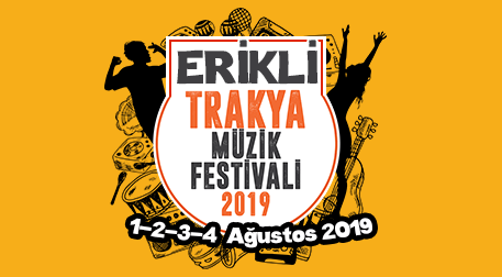 Trakya Müzik Fest. Kamp+Kombine