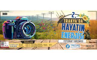 Trakya'da Hayatın Enerjisi