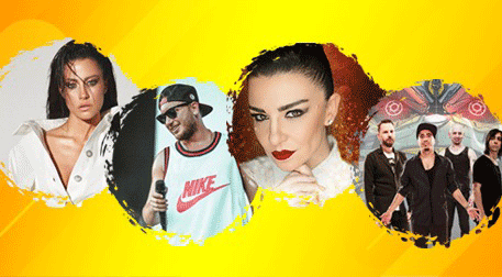 Wlive Sports & Music Festival - Kom