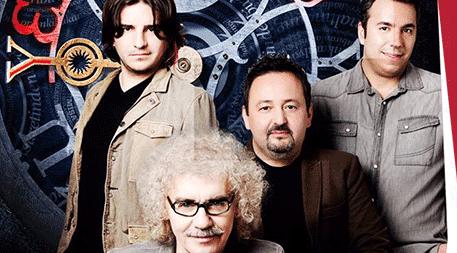 Yeni Türkü 40.Yıl Konseri