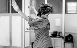 Yoğun Dans Atölyesi