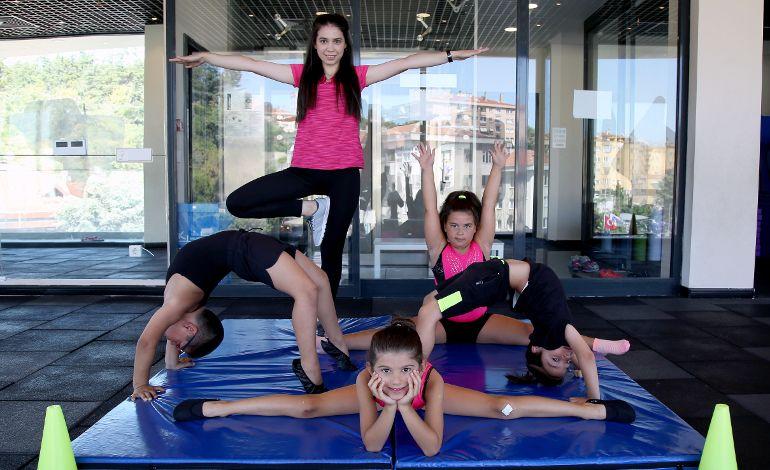 Sporun Kalbi Kadıköy'de Atıyor