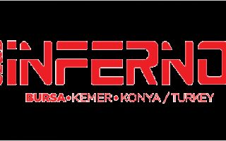 Club Inferno Bursa