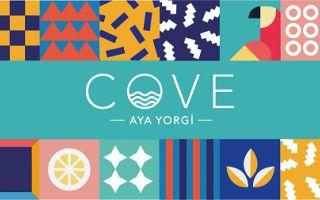 Cove Aya Yorgi
