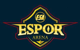İninal Espor Arena 42Maslak