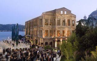 The Marmara Esma Sultan Yalısı