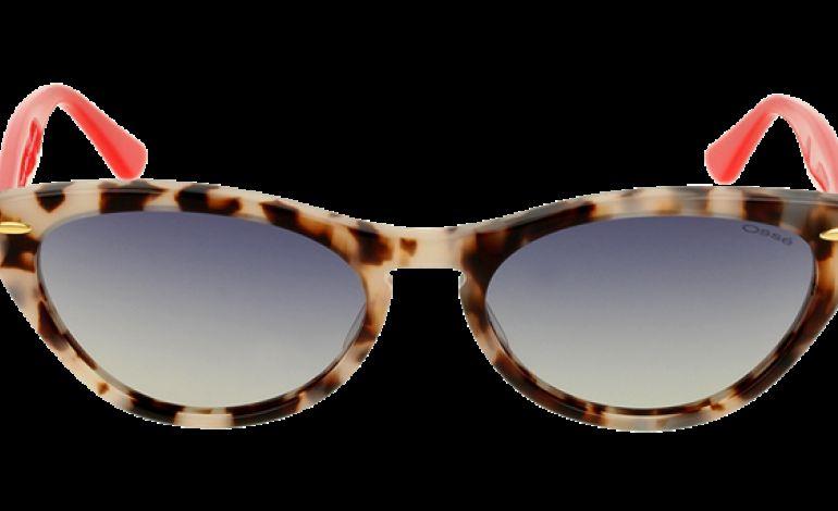 Güneş Gözlüklerine Vintage Dokunuş