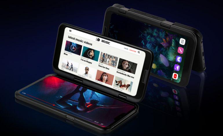 LG'nin Yeni Çağı: 5G