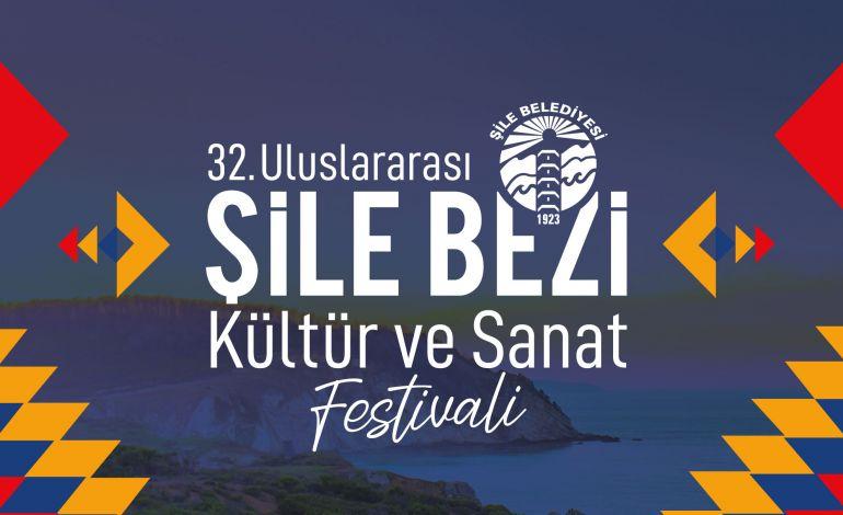 32. Uluslararası Şile Bezi Kültür ve Sanat Festivali