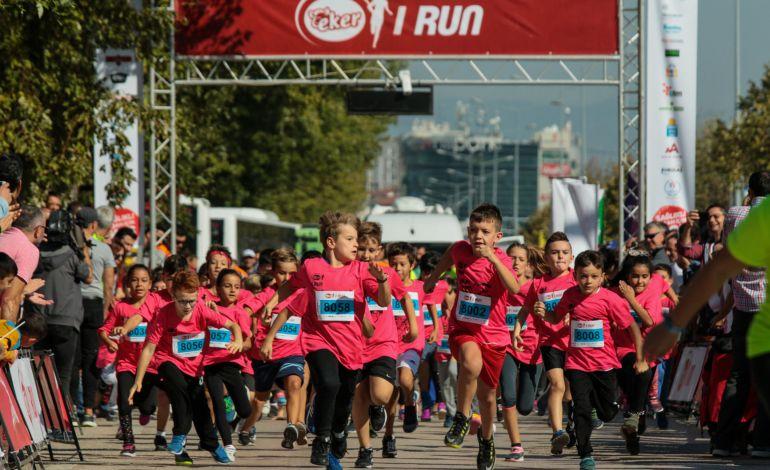 6. Eker Run Koşusu