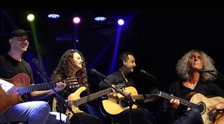 Ahmet Aslan - Grup Abdal