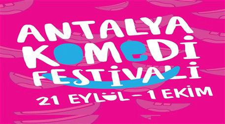 Antalya Komedi Festivali Kombine