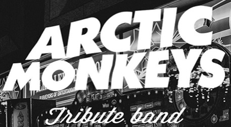 Arctic Monkeys Tribute