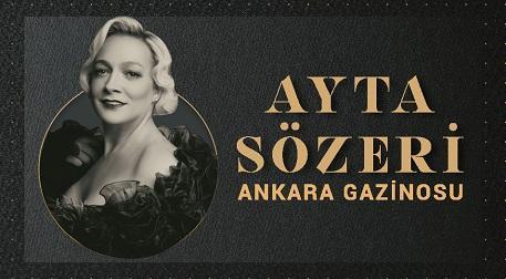 Ayta Sözeri Ankara Gazinosu