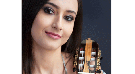 Begül Erhan (Türkiye) - Gitar