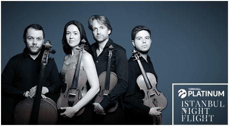 Berlin Staatskapelle String Quartet