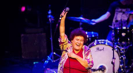 Birlikte Güzel Sunar: Selda Bağcan