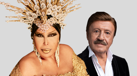 Bülent Ersoy & Selami Şahin