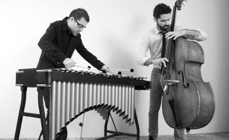 Christos Rafalides & Petros Klampanis Quartet