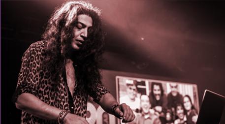 DJ Ali Taş