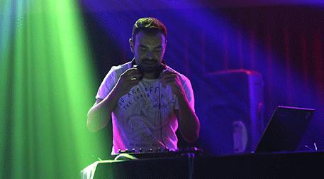 DJ Alper Alkan