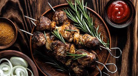 Elite World Chefs Kebaba Dair Herşe