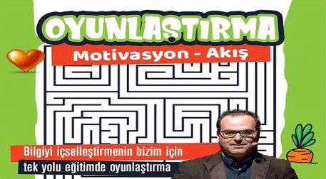 Ercan Altuğ ile Oyunlaştıma