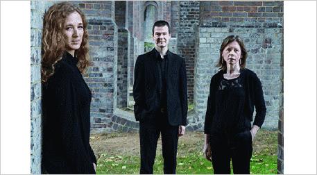 Fidelio Trio (İrlanda)
