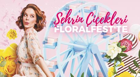FloralFest 19 2. Gün
