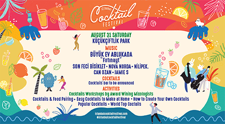 İstanbul Cocktail Festival