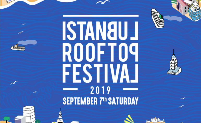 Istanbul Rooftop Festival