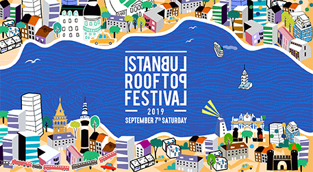 İstanbul Rooftop Festival