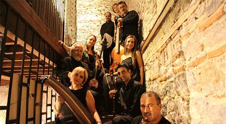İzmir Barok, Açılış Konseri