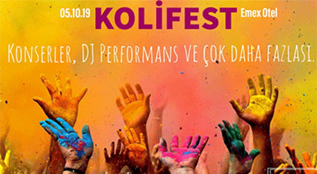 Kolifest Back To School