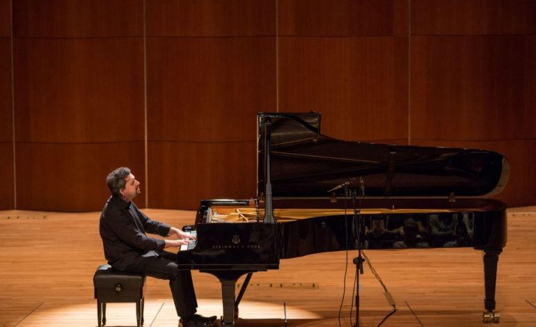 Konstantin Lifschitz Piyano Resital