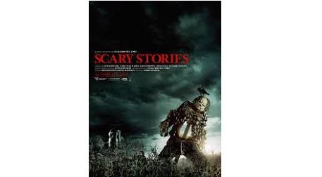 Korku Hikayeleri