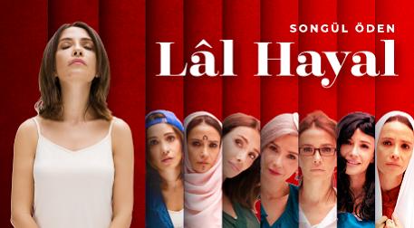 Lal Hayal
