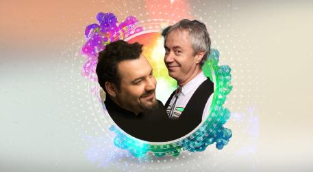 Man a Man: Yaşar & Metin Uca